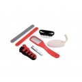Dr. Morepen 7 In 1 Pedicure Kit